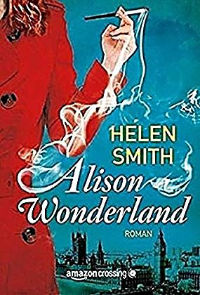 Image of Alison Wonderland: Roman