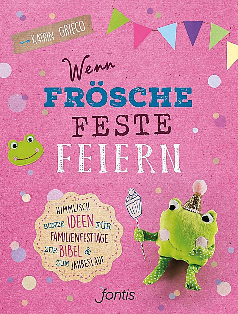 Image of Wenn Frösche Feste feiern