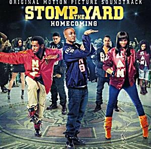 Image of Stomp The Yard:Homecoming