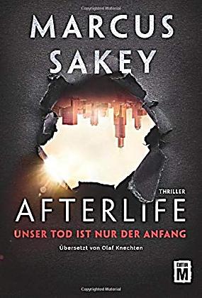 Image of Afterlife