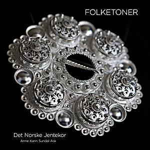 Image of Folketoner