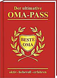 Image of Der ultimative Oma-Pass