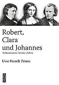 Image of Robert, Clara und Johannes