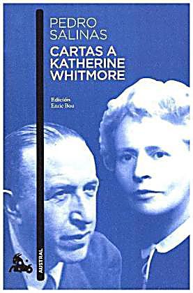 Image of Cartas a Katherine Whitmore