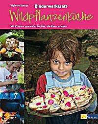 Image of Kinderwerkstatt Wildpflanzenküche
