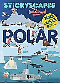 Image of Thomas, I: Stickyscapes Polar