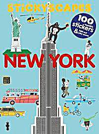 Image of Stickyscapes New York