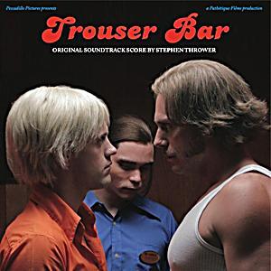 Image of Trouser Bar O.S.T. (Vinyl)