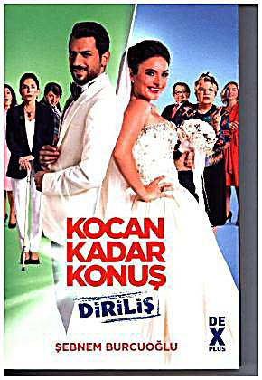 Image of Kocan Kadar Konus