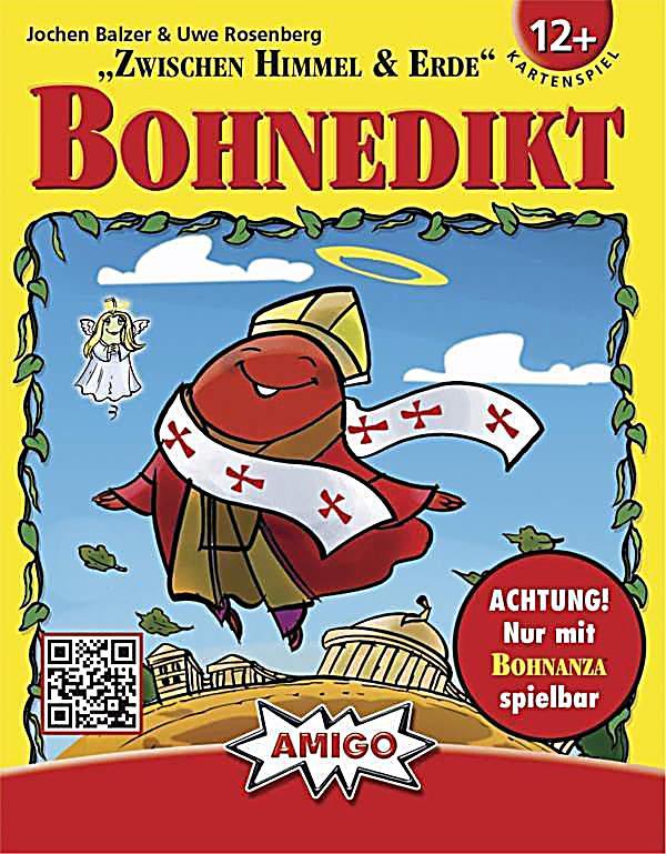 Image of Bohnedikt (Kartenspiel)