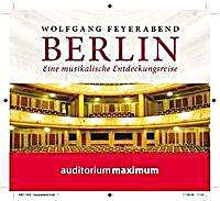 Image of Berlin, 1 Audio-CD