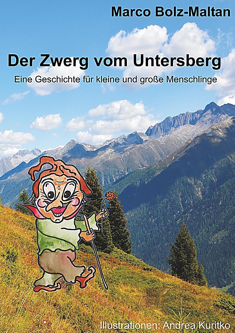 Image of Der Zwerg vom Untersberg