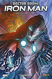 Image of Doctor Doom: Iron Man - Gnadenlos
