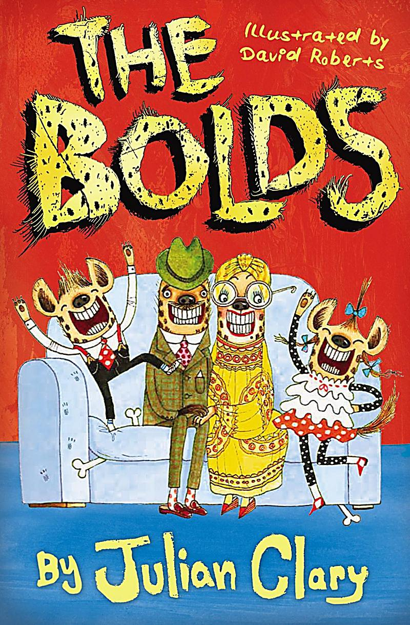 Image of The Bolds