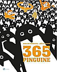 Image of 365 Pinguine