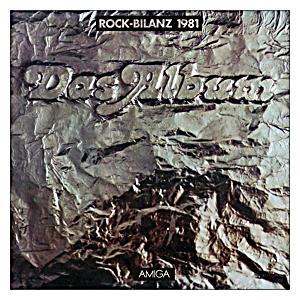 Image of Rock-Bilanz 1981