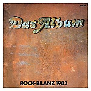 Image of Rock-Bilanz 1983