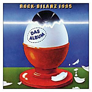 Image of Rock-Bilanz 1985