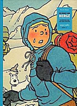 Image of Die Kunst von Hergé