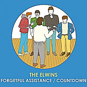 Image of Forgetful Assistance/Countdown