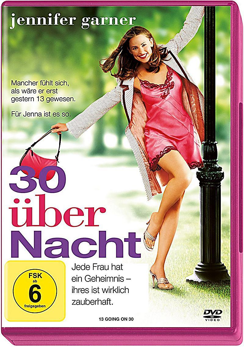 Image of 30 über Nacht