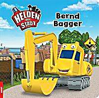 Image of HELDEN DER STADT - Bernd Bagger