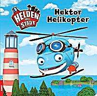 Image of HELDEN DER STADT - Hektor Helikopter