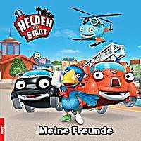 Image of HELDEN DER STADT - Meine Freunde