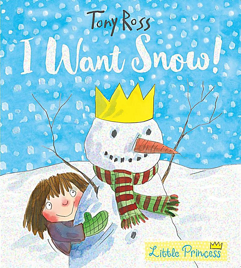 Image of I Want Snow!