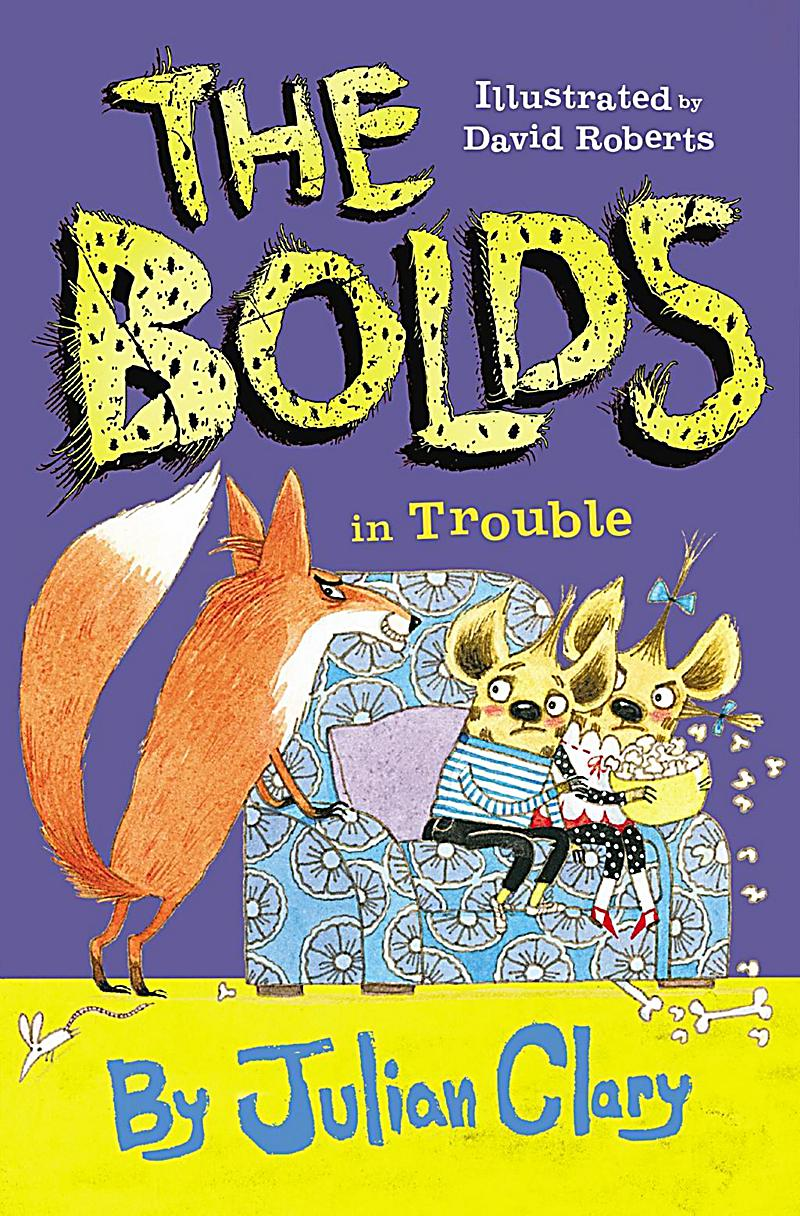 Image of The Bolds in Trouble