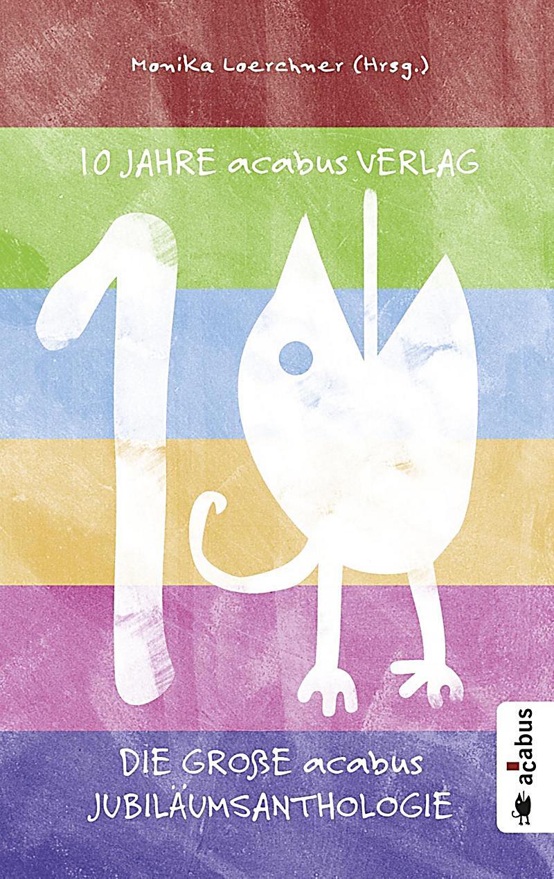 Image of 10 Jahre acabus Verlag