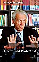 Image of Walter Jens, Literat und Protestant