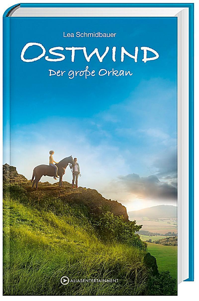 Image of Ostwind - Der große Orkan
