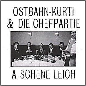 Image of A Schene Leich (Vinyl)