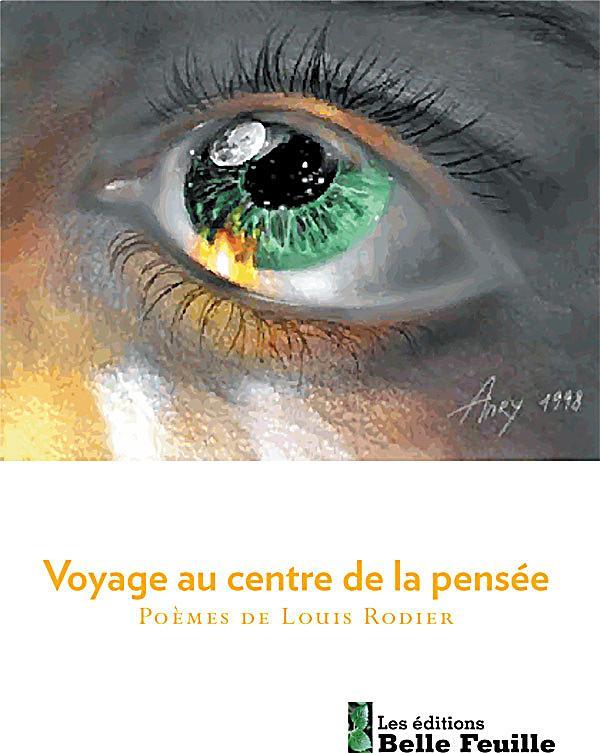 Image of Voyage au centre de la pensée