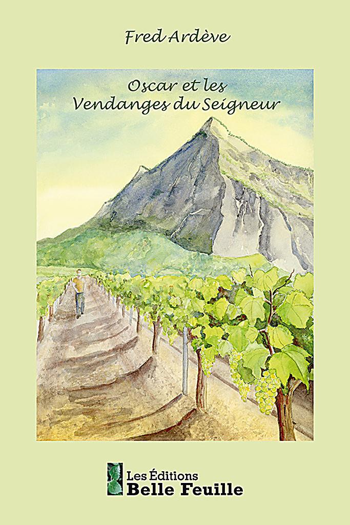 Image of Oscar et les Vendanges du Seigneur