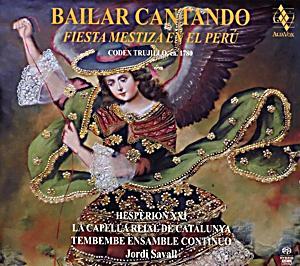 Image of Bailar Cantando-Fiesta Mestiza En El