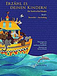 Image of Erzähl es deinen Kindern: Bereschit - Am Anfang