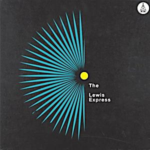 Image of The Lewis Express (Vinyl)