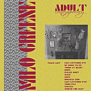 Image of Adult Contemporary (Vinyl)