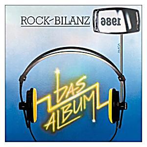 Image of Rock-Bilanz 1986