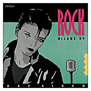 Image of Rock-Bilanz 1989