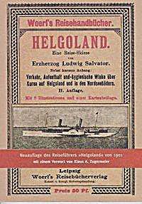 Image of Helgoland