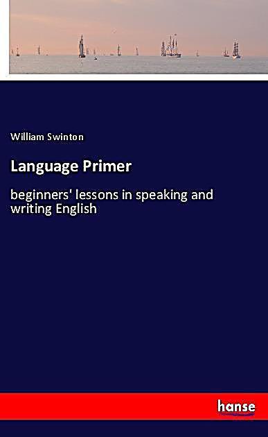 Image of Language Primer