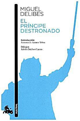 Image of Delibes, M: Príncipe destronado