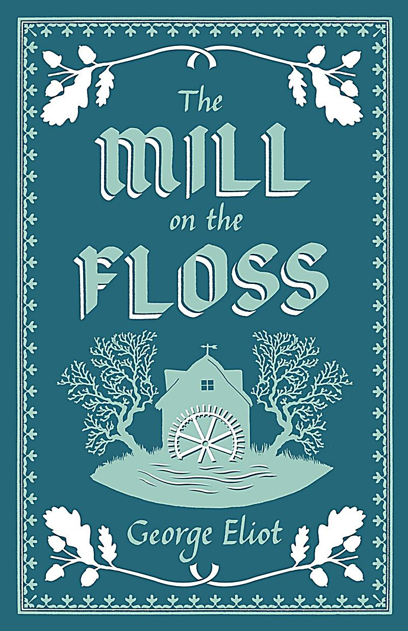 Image of The Mill on the Floss