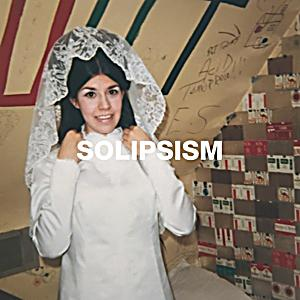 Image of Solipsism(Collected Works 2006-2013)