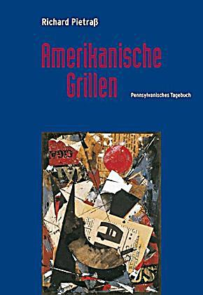 Image of Amerikanische Grillen