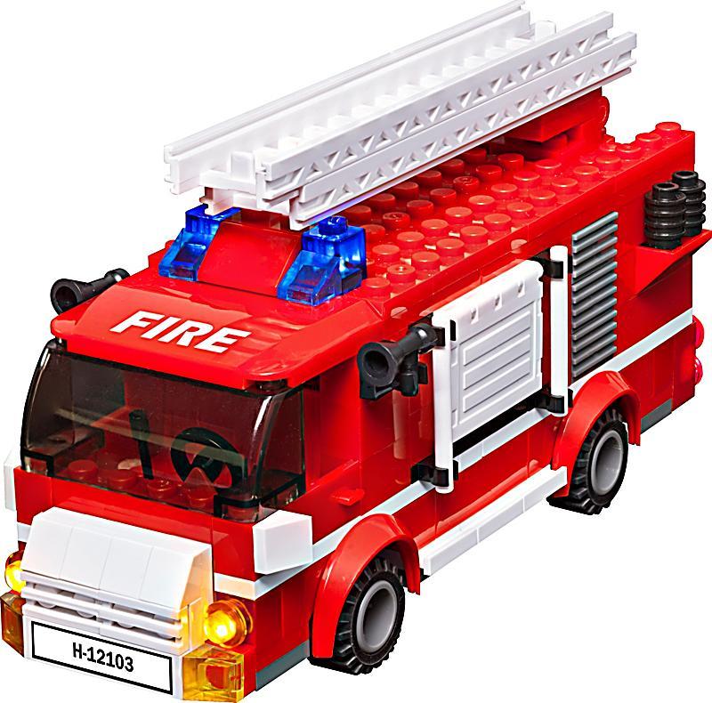 Image of Light Stax Feuerwehr