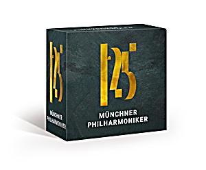 Image of 125 Jahre Münchner Philharmoniker